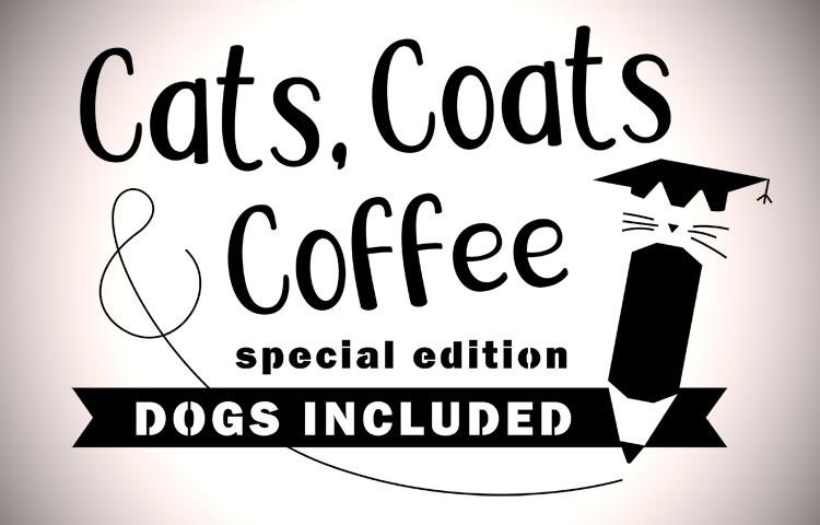 Cats, coats & coffee