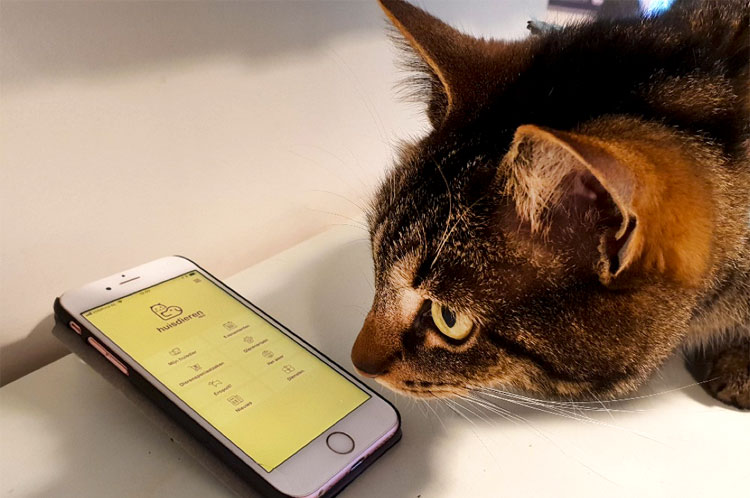 HuisdierenApp
