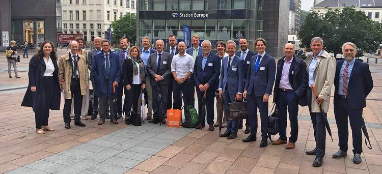 MKB-dag Brussel