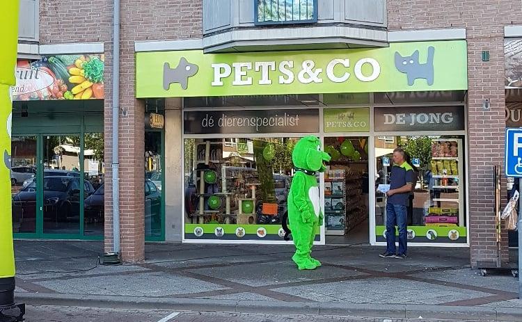 Pets&Co Betsy