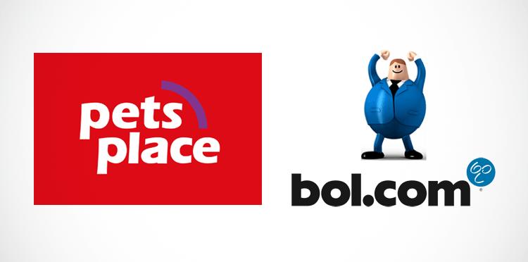 Pets Place gaat verkopen via bol.com