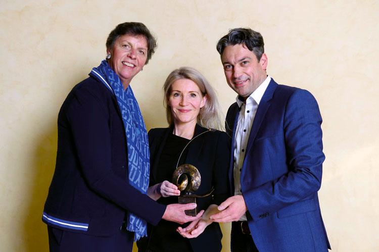 Prins Petfoods wint GlobalPETS Award