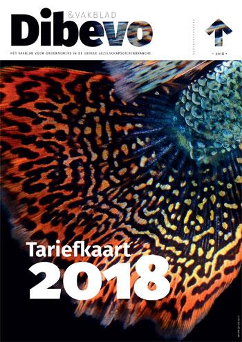 Tariefkaart Dibevo-Vakblad
