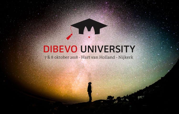 Dibevo University - info voor bezoekers