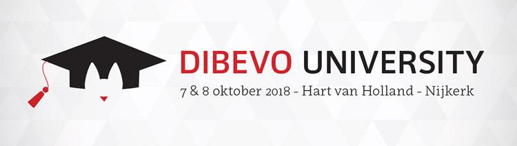 Beeldmerk Dibevo University