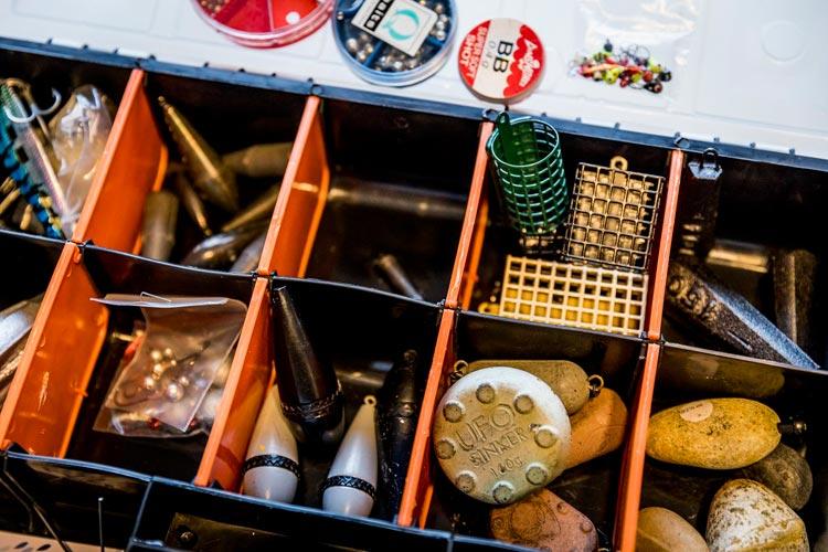 Vissers moeten op zoek gaan naar alternatieven voor lood