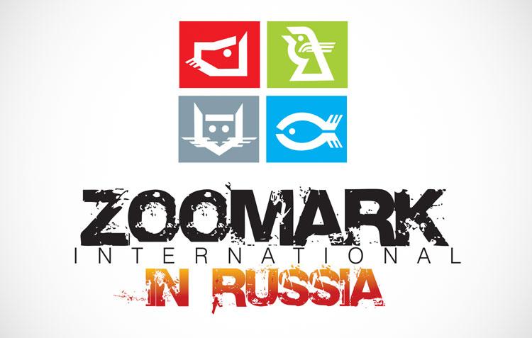 Zoomark in Moskou