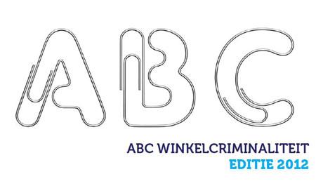 abc-winkelcriminaliteit