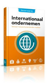 Boek Internationaal ondernemen