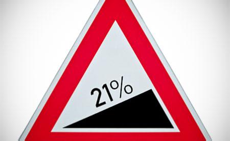 Veelgestelde vragen over de btw-verhoging naar 21%