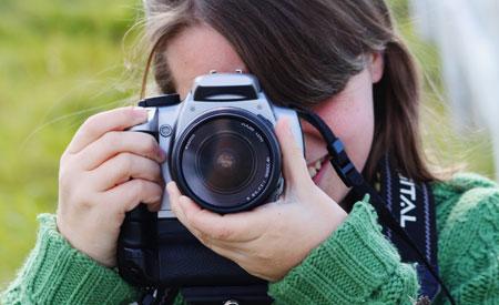 Een fotograaf behoudt altijd het auteursrecht over zijn beelden