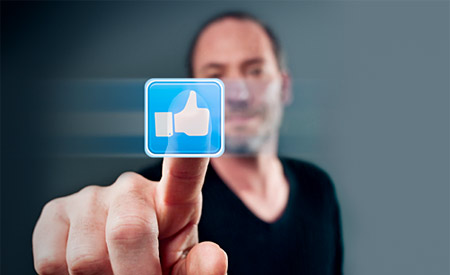 Training Facebook en Twitter