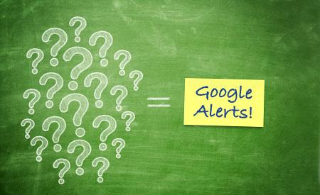 Google Alerts: wat zeggen klanten over uw bedrijf?