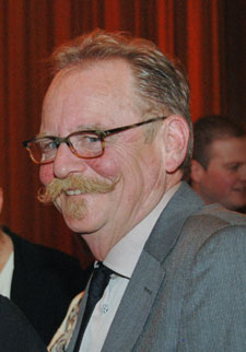 Albert Baars 40 jaar in dienst bij Vitakraft