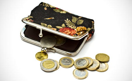 Contant geld nog steeds populair