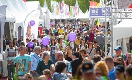 Animal Event - 32.550 bezoekers