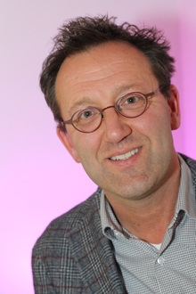 David Gribnau