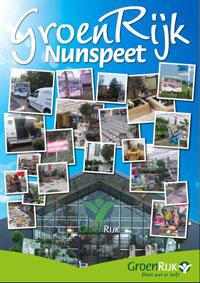 Groenrijk Nunspeet organiseert Dierenverwendag