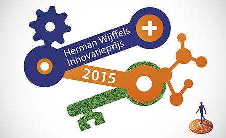 Herman Wijffels Innovatieprijs