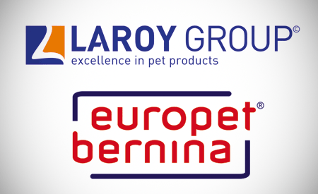 Laroy Groep neemt Europet Bernina over