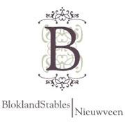Logo Blokland Stables