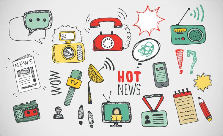 communicatie en PR