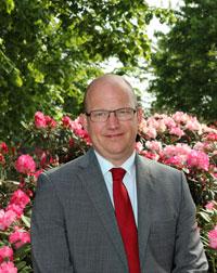 Nico Koppenol verlaat Groenrijk
