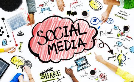 Social media-workshop - voor iedereen die meer klanten wil trekken via social media