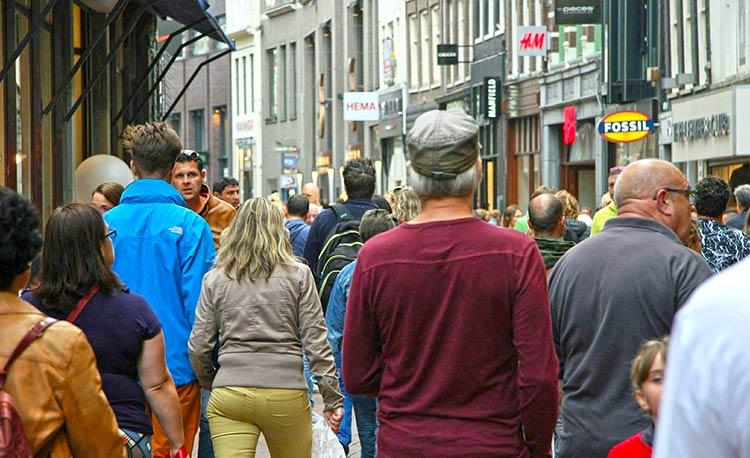 Winkelstraat - trends 2016