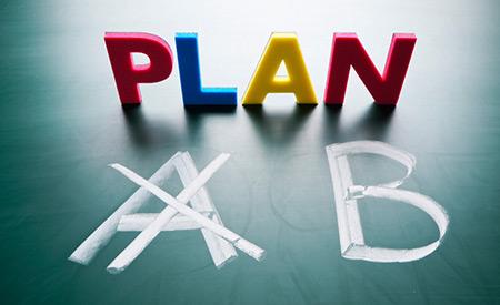 Noodplan voor je bedrijf - workshop