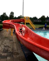 PetsYmotion en hondenzwemmen