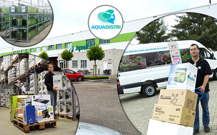 Aquadistri neemt Siervisgroothandel Ruijsbroek over