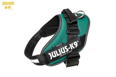 Julius K9 groen
