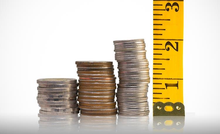 Salarissen vergelijken in de beloningsmonitor