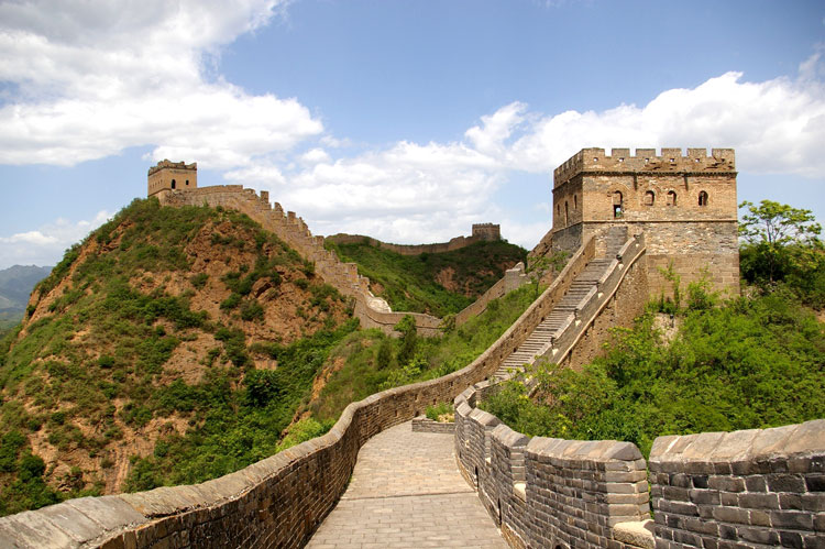 EU-investeringsovereenkomst met China