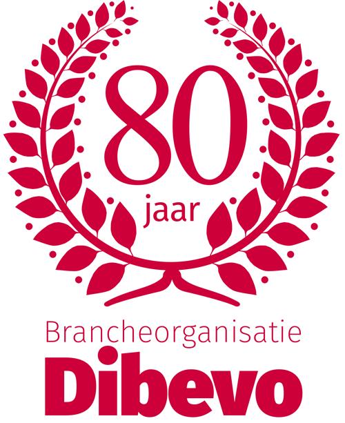 80 jaar Dibevo