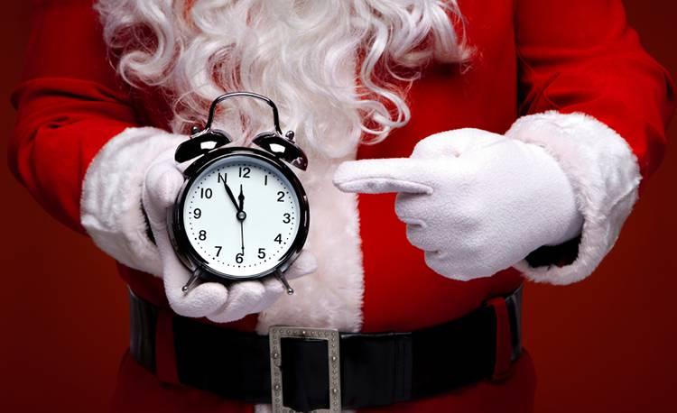 Winkel open tijdens Kerst?