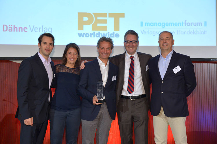 Ferplast wint PET Personality of the Year-award