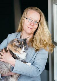 Janneke Oosterhof-Oerlemans