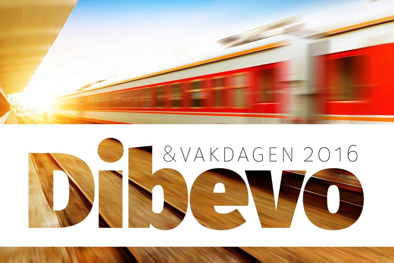 Beeldmerk Dibevo-vakdagen