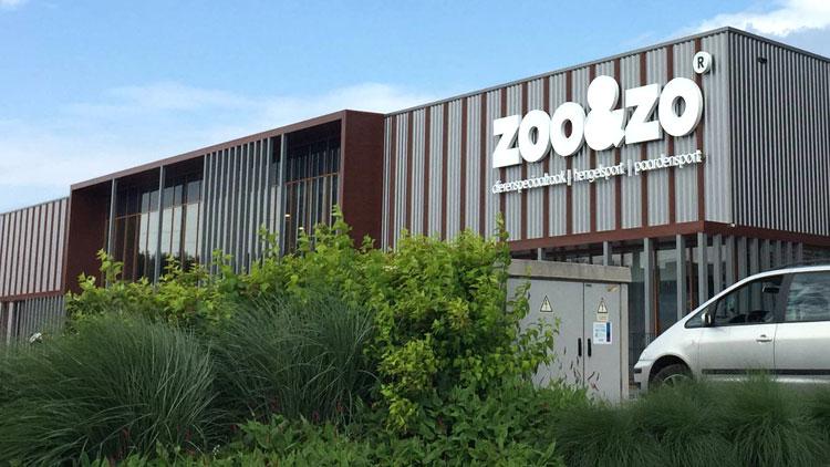 Opening nieuw bedrijf Zoo&Zo