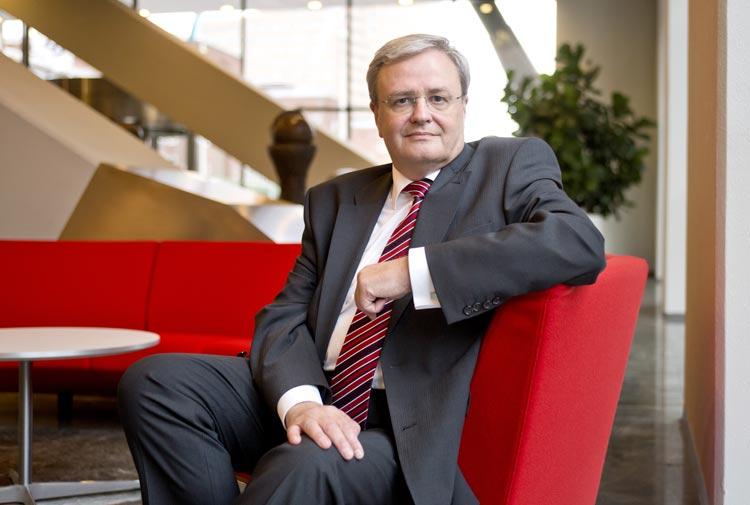 Michael van Straalen - Voorzitter MKB-Nederland