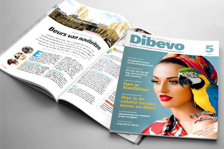 Dibevo-Vakblad 5