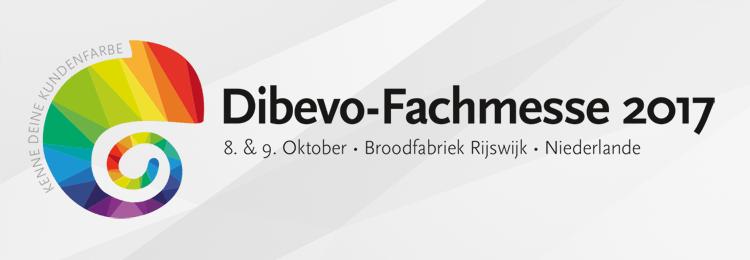 Logo Dibevo-Fachmesse 2017