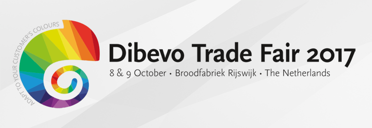 Logo Dibevo Trade Fair