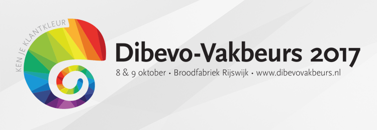 Beeldmerk Dibevo-Vakbeurs 2017