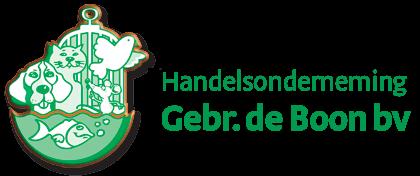Gebr. de Boon sponsort Dibevo-Vakbeurs