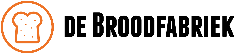 De Broodfabriek Rijswijk - logo