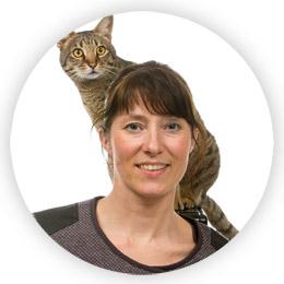 Eline Teygeler - Tinley Gedragstherapie voor Dieren
