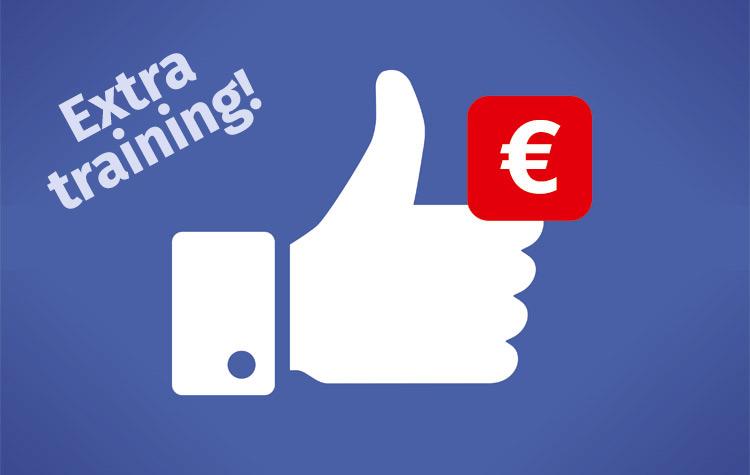 Extra Facebooktraining - Dibevo avondtraining